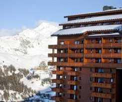 Residencia Pierre Et Vacances Premium Les Hauts Bois