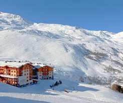 Hotel Chalet Du Mont Vallon Spa Resort