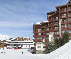 Hotel Residence Pierre et Vacances Les Valmonts