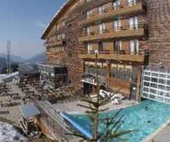 Hotel Le Viking