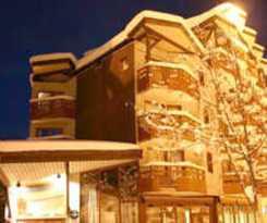 Hotel Le Montana Hotel Spa