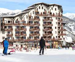 Hotel Residence Pierre et Vacances Le Britania