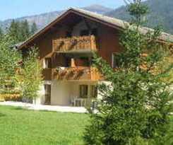 Hotel Residence Nemea Domaine du Grand Tetras