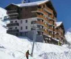 Hotel Mme Vacances By Eurogroup Chalets De L'Adonis