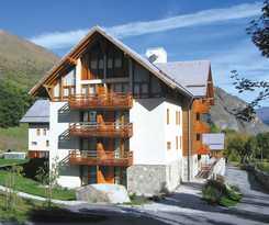 Hotel Lagrange Residence Chalets Du Galibier