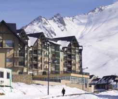Hotel Les Terrasses De Peyragudes