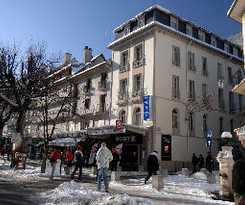 Hotel Residence Val De Jade