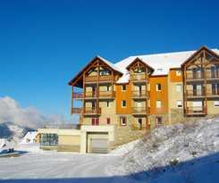 Hotel Residence Nemea Le Hameau de Balestas