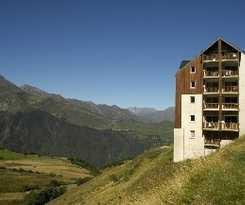 Hotel Residence Nemea Royal Peyragudes