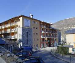 Residencia Residence Nemea les Grands Ax