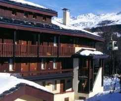 Residencia Le Hameau Du Sauget