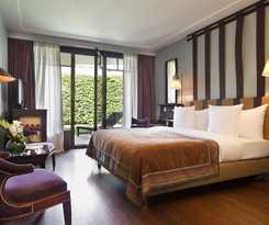 Hotel La Reserve Geneva Y Spa