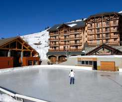 Hotel Odalys L´Ours Blanc