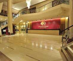 Hotel Doubletree By Hilton Bratislava