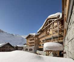 Apartamentos Cgh Residence Le Telemark