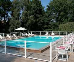 Hotel Mercure Bordeaux Le Lac
