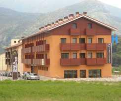 Hotel EL BLAT HOTEL