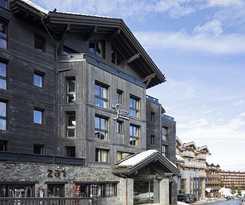 Hotel LES SUITES DE LA POTINIERE