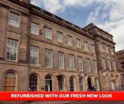 Hotel Travelodge Edinburgh Central Waterloo Place Hotel
