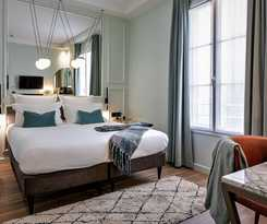 Hotel Golden Hotel Paris
