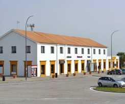 Hotel AS HOTELES CHUCENA