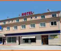 Hotel O Xardín