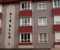 Hotel Río Ulla