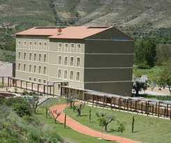 Hotel Baños de la Albotea