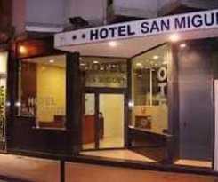 Hotel SAN MIGUEL HOTEL
