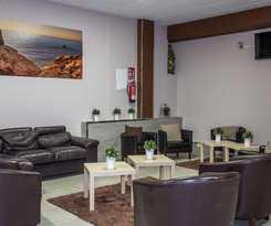 Hotel ANCORA - FINISTERRE