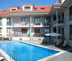 Hotel Apartamentos Capricho de Bascuas