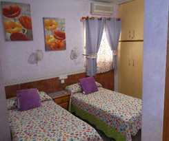 Hotel Pensión Colonia
