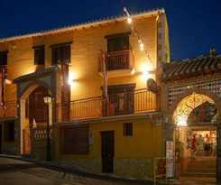 Hostal Hospedería Ruta de Lorca
