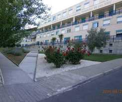 Apartamentos Fernando de los Rios