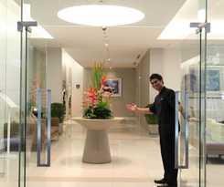 Hotel Phachara Suites