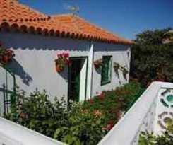 Finca Rústica Casa Rural Isabel