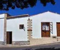 Finca Rústica Casa Rural Tamaide