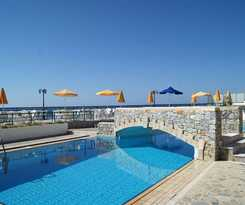 Hotel Dedalos Beach Hotel