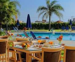 Hotel Socrates Hotel Malia