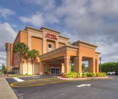 Hotel Hampton Inn & Suites Cape Coral, Fl