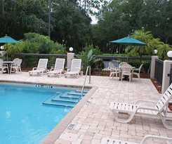 Hotel Hampton Inn Tampa-brandon