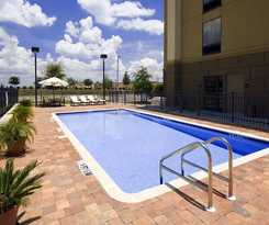 Hotel Hampton Inn & Suites Clermont