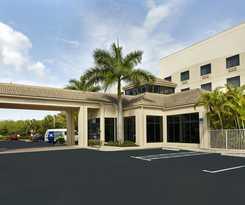 Hotel Hilton Garden Inn West Palm Beach Airport