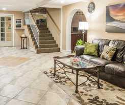 Hotel Days Inn & Suites Altamonte Springs