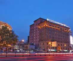 Hotel Jinjiang Metropolo Hotel Classiq, YMCA