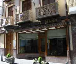 Hotel Hotel El Maño