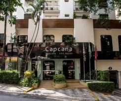 Hotel Capcana Sao Paulo Jardins