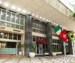 Hotel BOULEVARD SAO LUIS