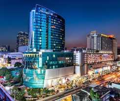 Hotel Novotel Bangkok Platinum