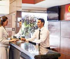 Hotel ADAGIO SAO PAULO ITAIM BIBI